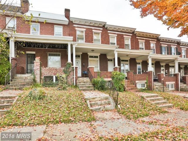 111 Collins Avenue, Baltimore, MD 21229 (#BA10099019) :: Pearson Smith Realty