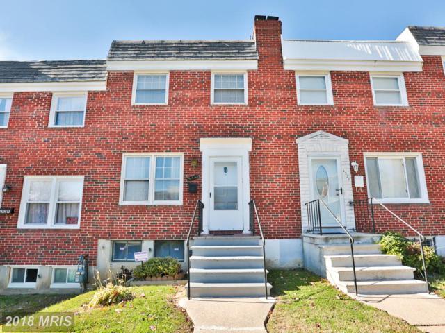 4326 Greenhill Avenue, Baltimore, MD 21206 (#BA10108280) :: Pearson Smith Realty