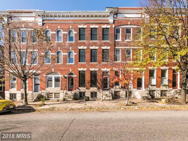 2510 Calvert Street N, Baltimore, MD 21218 (#BA10108519) :: The MD Home Team