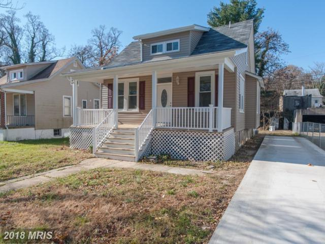 2717 Overland Avenue, Baltimore, MD 21214 (#BA10111192) :: Pearson Smith Realty