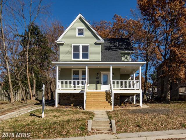 3508 Hamilton Avenue, Baltimore, MD 21214 (#BA10111496) :: Pearson Smith Realty