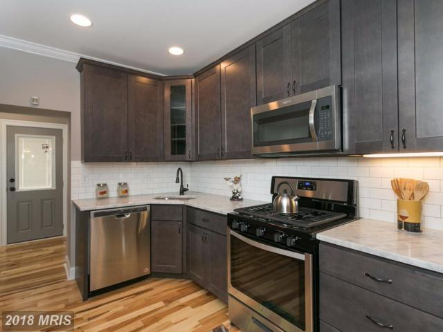 1475 Reynolds Street, Baltimore, MD 21230 (#BA10113217) :: The Dailey Group