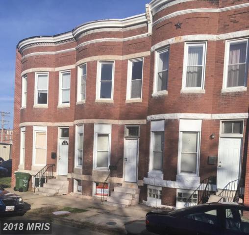 904 20TH Street, Baltimore, MD 21218 (#BA10113616) :: Pearson Smith Realty