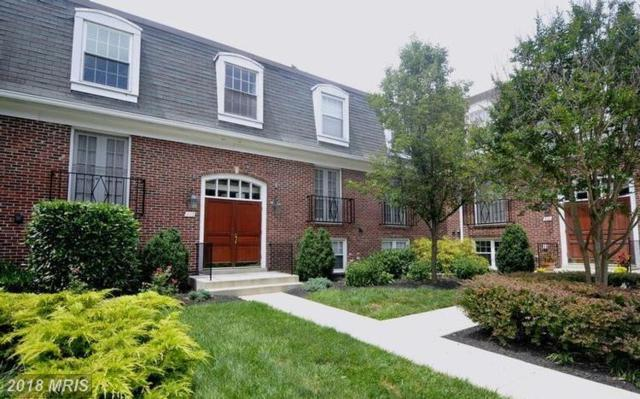 333 Homeland Southway 2B, Baltimore, MD 21212 (#BA10114249) :: Pearson Smith Realty