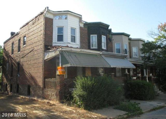 1621 Payson Street N, Baltimore, MD 21217 (#BA10115694) :: Pearson Smith Realty
