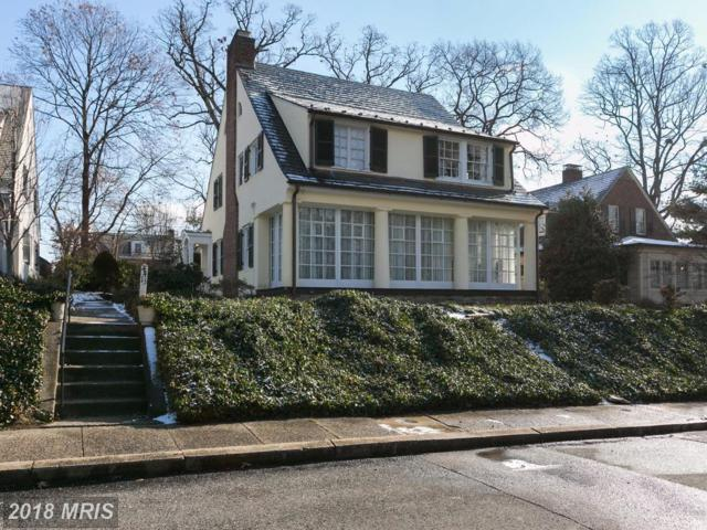4413 Norwood Road, Baltimore, MD 21218 (#BA10120242) :: Pearson Smith Realty