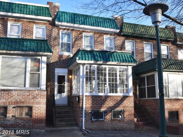 3223 Avon Avenue, Baltimore, MD 21218 (#BA10121243) :: Pearson Smith Realty