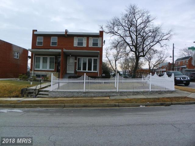 1232 Pine Heights Avenue, Baltimore, MD 21229 (#BA10121939) :: Pearson Smith Realty