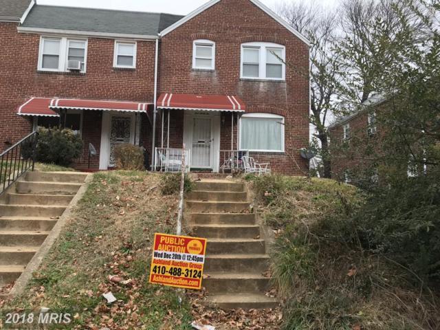 132 Monastery Avenue N, Baltimore, MD 21229 (#BA10122396) :: Pearson Smith Realty