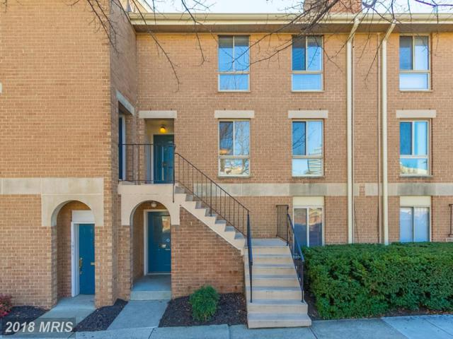 111 Conway Street W R53, Baltimore, MD 21201 (#BA10122871) :: Pearson Smith Realty