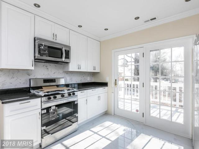 5211 Norwood Avenue, Baltimore, MD 21207 (#BA10122988) :: SURE Sales Group