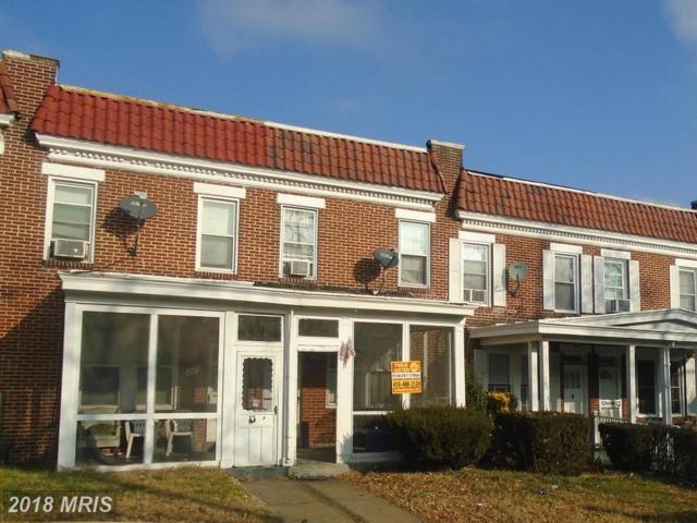 2734 Ellicott Drive, Baltimore, MD 21216 (#BA10123154) :: Pearson Smith Realty