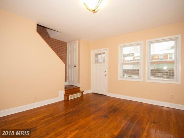 4313 Newport Avenue, Baltimore, MD 21211 (#BA10124056) :: Pearson Smith Realty