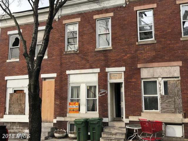 2044 Harlem Avenue, Baltimore, MD 21217 (#BA10124344) :: Pearson Smith Realty