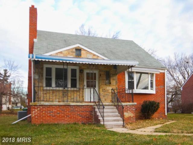 3212 Shelburne Road, Baltimore, MD 21208 (#BA10125476) :: Pearson Smith Realty