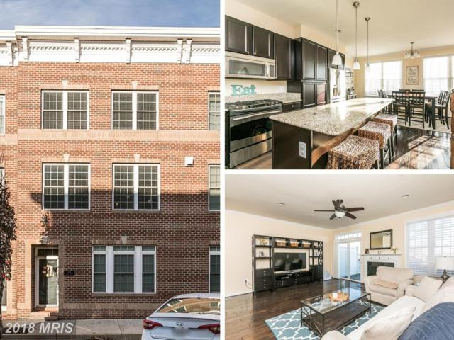 1334 Lowman Street, Baltimore, MD 21230 (#BA10125984) :: Pearson Smith Realty