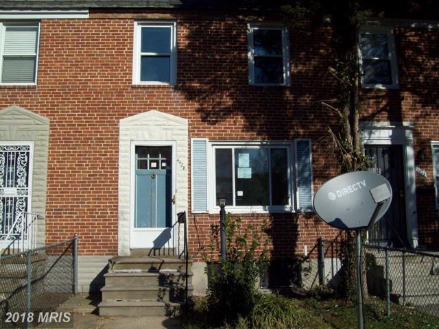 4428 Eldone Road, Baltimore, MD 21229 (#BA10126260) :: Pearson Smith Realty