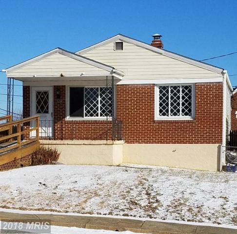 3104 Hillcrest Avenue, Baltimore, MD 21234 (#BA10130276) :: The MD Home Team