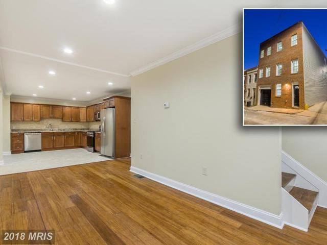 220 Duncan Street S, Baltimore, MD 21231 (#BA10138608) :: SURE Sales Group