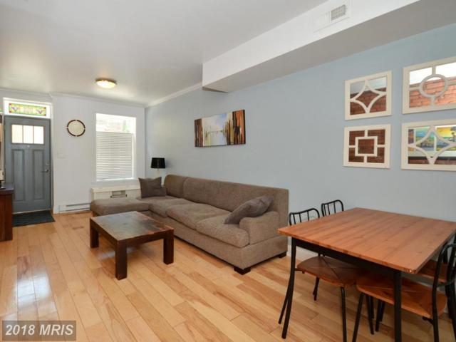 717 Durham Street S, Baltimore, MD 21231 (#BA10161043) :: SURE Sales Group