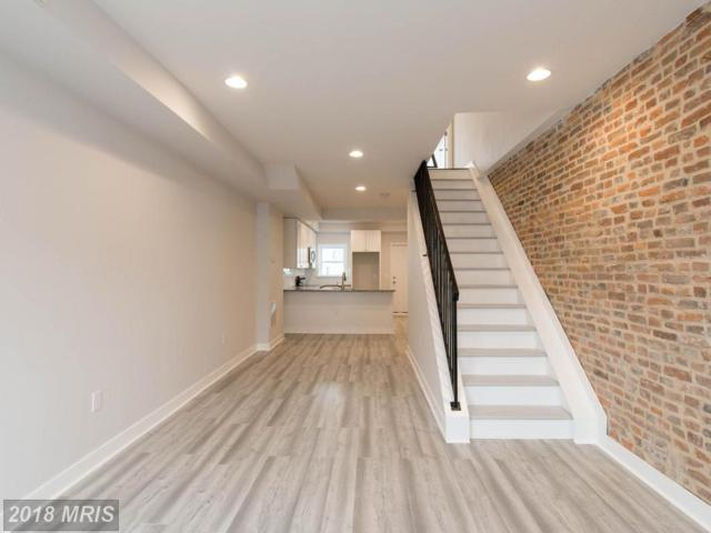 1259 Carroll Street, Baltimore, MD 21230 (#BA10162879) :: SURE Sales Group