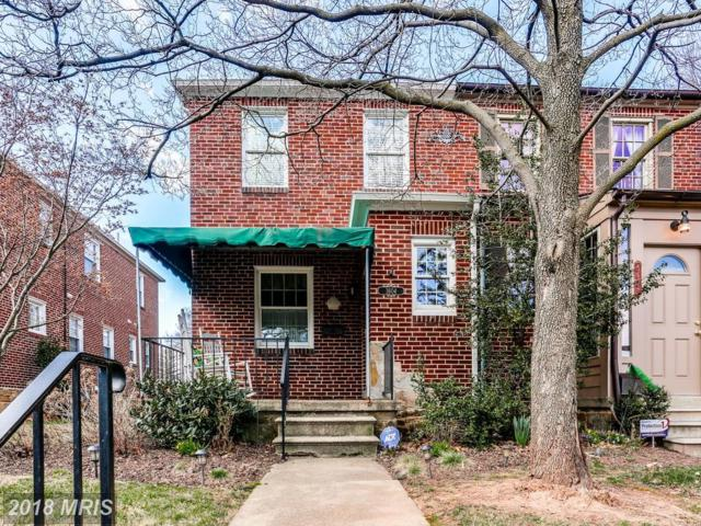 3604 Crossland Avenue, Baltimore, MD 21213 (#BA10166954) :: The Gus Anthony Team