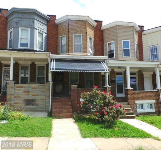 1731 Pulaski Street N, Baltimore, MD 21217 (#BA10168753) :: Colgan Real Estate