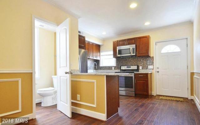 1105 Sterrett Street, Baltimore, MD 21230 (#BA10168793) :: SURE Sales Group