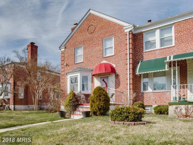 1530 Burnwood Road, Baltimore, MD 21239 (#BA10177023) :: The Foster Group