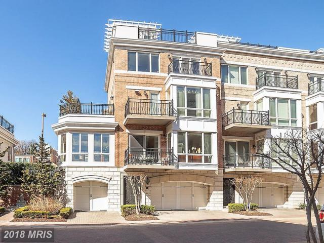904 Valencia Court #186, Baltimore, MD 21230 (#BA10179113) :: SURE Sales Group