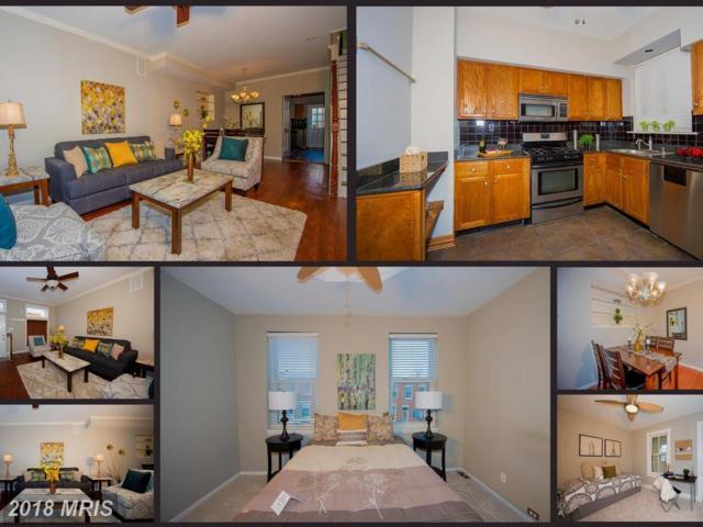 3925 Hudson Street, Baltimore, MD 21224 (#BA10206893) :: SURE Sales Group