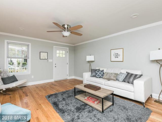 3538 Roland Avenue, Baltimore, MD 21211 (#BA10215731) :: The Dailey Group