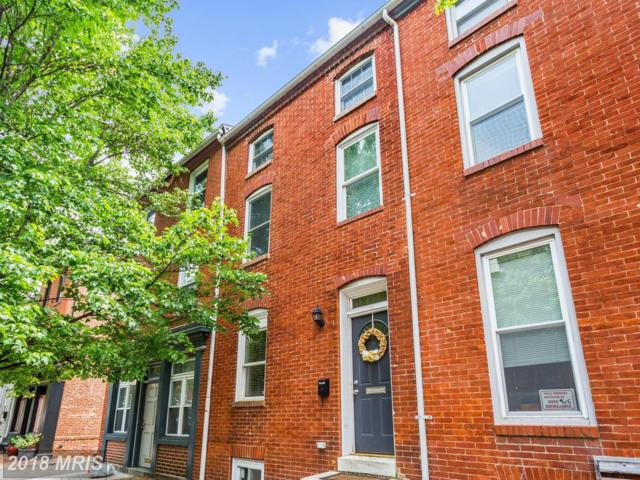 1915 Bank Street, Baltimore, MD 21231 (#BA10222065) :: SURE Sales Group