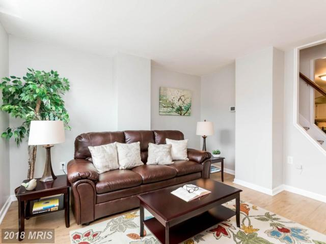 815 Fort Avenue E, Baltimore, MD 21230 (#BA10250348) :: The Dailey Group