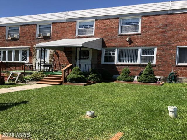 5434 Bucknell Road, Baltimore, MD 21206 (#BA10254339) :: AJ Team Realty