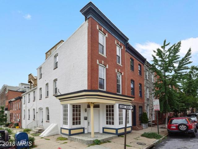 1470 William Street, Baltimore, MD 21230 (#BA10259823) :: The Dailey Group
