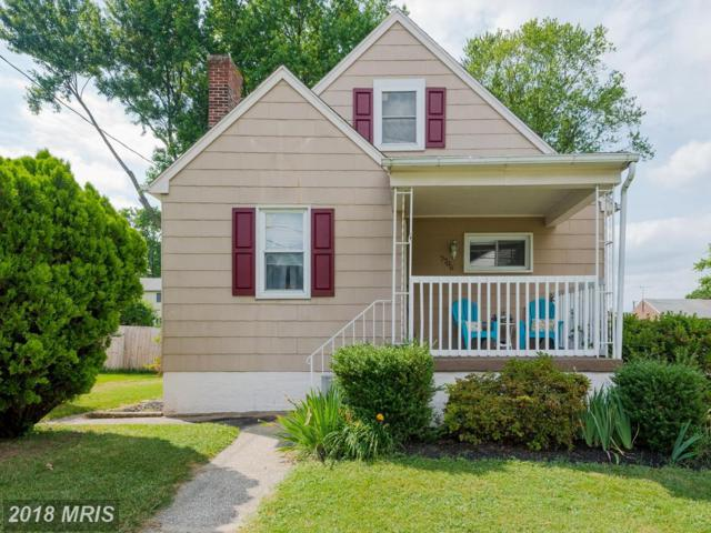 7706 Daniels Avenue, Baltimore, MD 21234 (#BA10260061) :: Circadian Realty Group