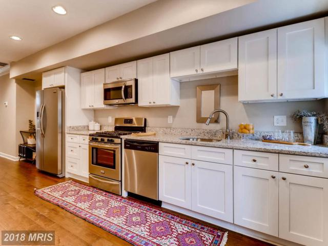 1615 Hanover Street, Baltimore, MD 21230 (#BA10273419) :: The Dailey Group