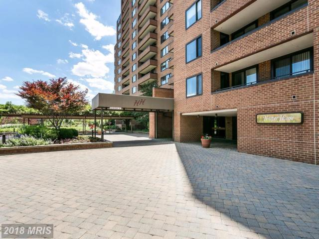 111 Hamlet Hill Road #104, Baltimore, MD 21210 (#BA10276132) :: SURE Sales Group