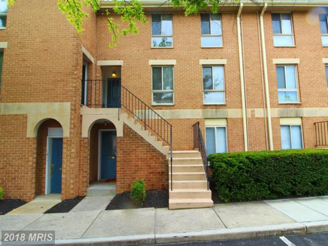 111 Conway Street R53, Baltimore, MD 21201 (#BA10287380) :: SURE Sales Group