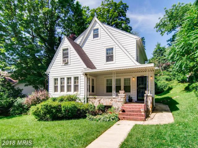 2404 Monticello Road, Baltimore, MD 21216 (#BA10291839) :: Eric Stewart Group