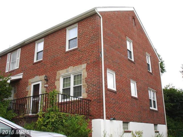 5114 Pembroke Avenue, Baltimore, MD 21206 (#BA10313110) :: Bob Lucido Team of Keller Williams Integrity