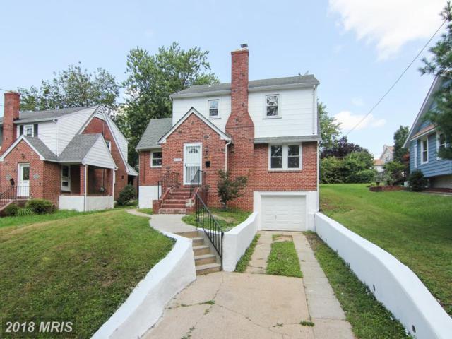 5506 Carter Avenue, Baltimore, MD 21214 (#BA10316447) :: Keller Williams Pat Hiban Real Estate Group
