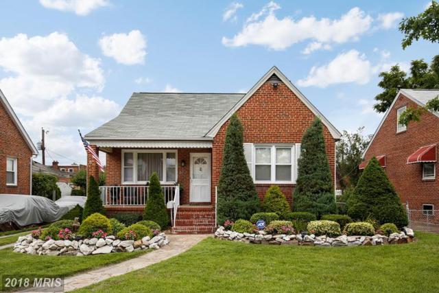 6712 Duluth Avenue, Baltimore, MD 21222 (#BA10317235) :: Colgan Real Estate