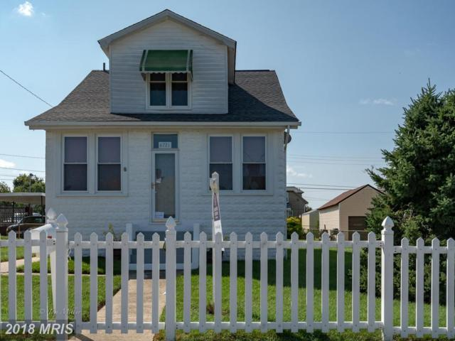 6721 Duluth Avenue, Baltimore, MD 21222 (#BA10322728) :: Labrador Real Estate Team