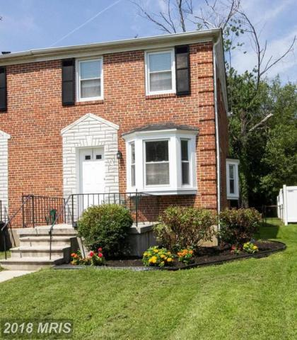 6 Mardrew Road, Baltimore, MD 21229 (#BA10323543) :: ExecuHome Realty