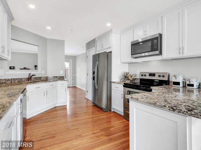 400 Selby Court, Baltimore, MD 21212 (#BA10325647) :: ExecuHome Realty
