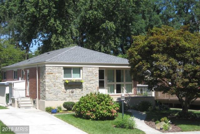3110 Parkington Avenue, Baltimore, MD 21215 (#BA10330577) :: Labrador Real Estate Team