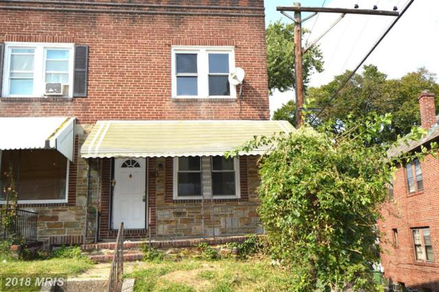 518 Cold Spring Lane, Baltimore, MD 21212 (#BA10330733) :: Colgan Real Estate