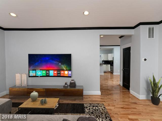 2810 Silver Hill Avenue, Baltimore, MD 21207 (#BA10331291) :: Keller Williams Pat Hiban Real Estate Group